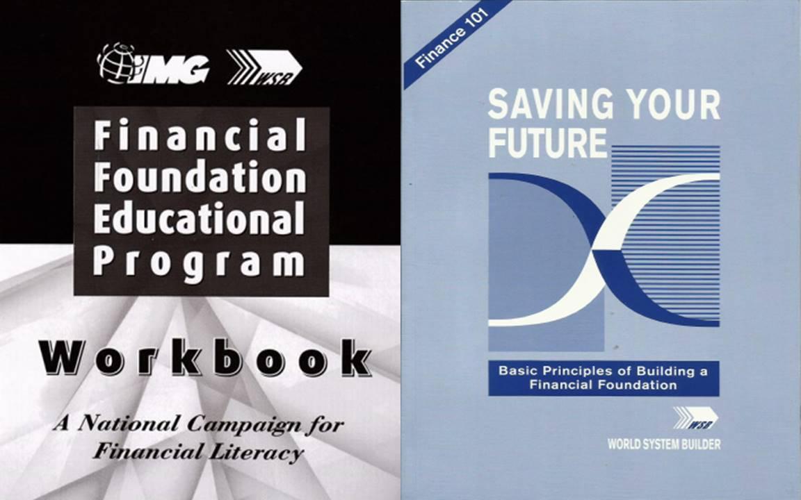 Workbook + SYF book